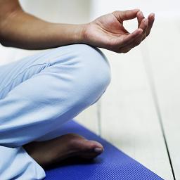 charleston yoga