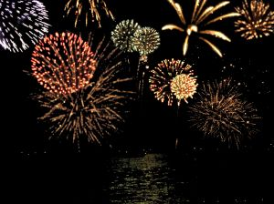 CHarleston Events Fourth of July