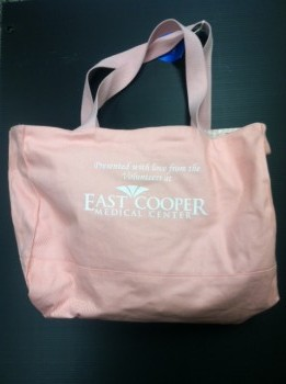 East Cooper Medical Center Care Bags