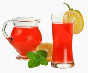 """<alt=""""Raspberry Lemonade""""/>"""