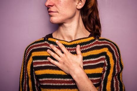 natural breast reconstruction